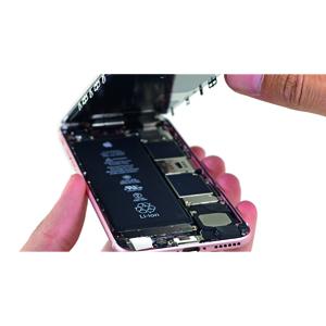 iPhone 6 batteribyte hos Mediatel i Trollhättan för endast 450kr