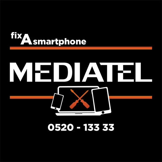 Mediatel - fix A smartphone