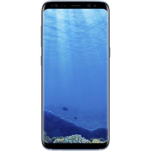 Byta LCD på Samsungs S8 på Mediatel i Trollhättan