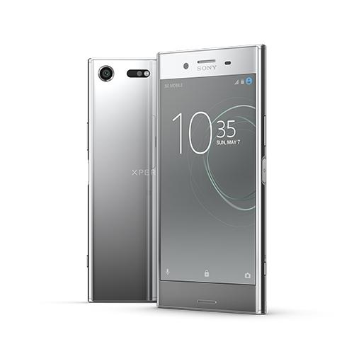 Byta LCD på din Sony Xperia XZ Premium