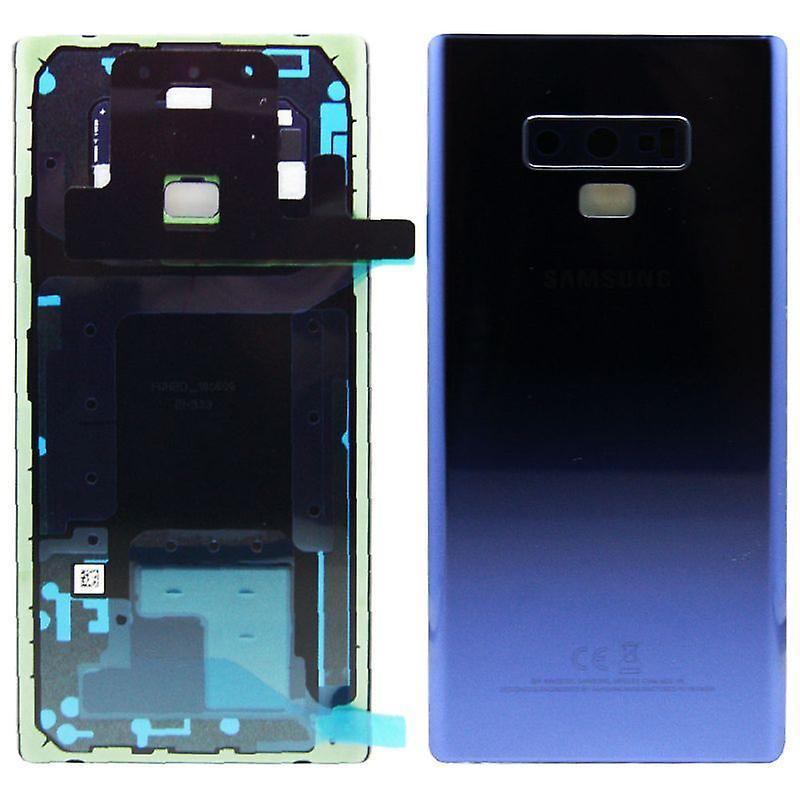 Baksida Samsung Note