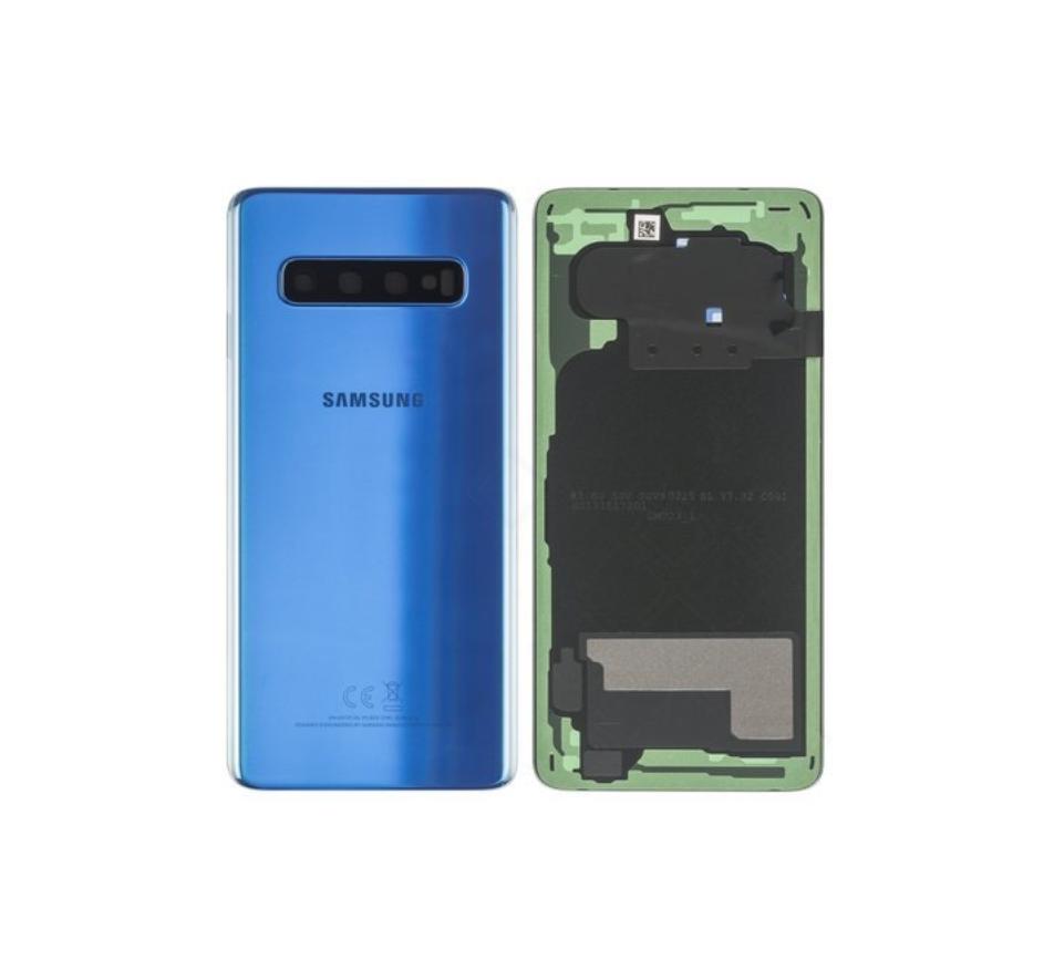 Byte baksida Samsung S10 Plus