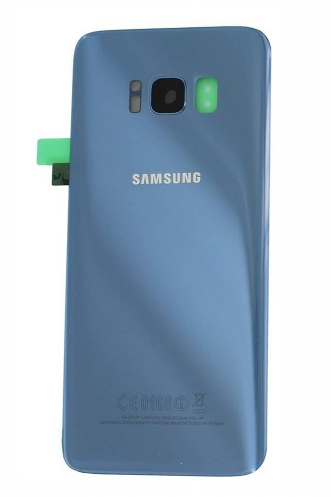 Byte baksida Samsung S8