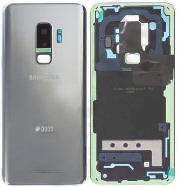 Byte baksida Samsung S9