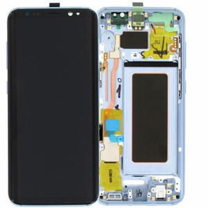LCD-byte Samsung S8