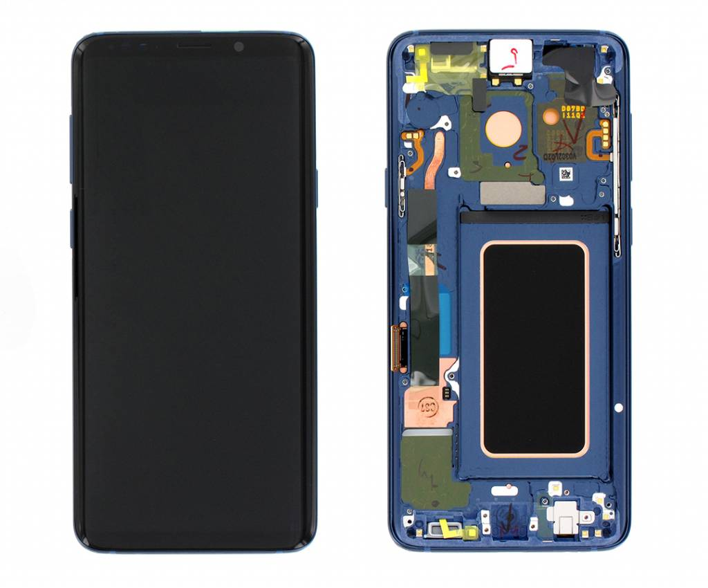 LCD-byte Samsung S9 plus