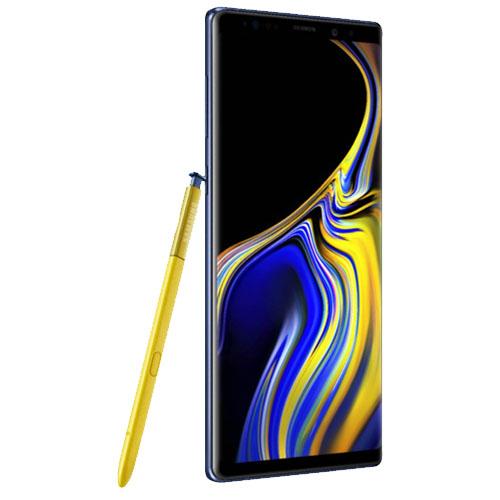 Samsung Note 9 bild