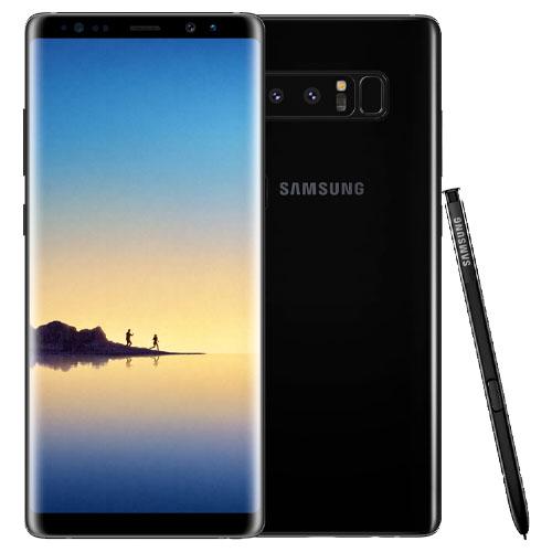 Samsung note 8 bild