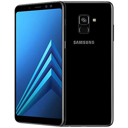Byte av skärm på Samsung A8 - Mediatel i Trollhättan