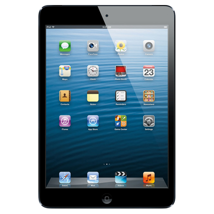 Skärmbyte iPad 1 mini hos Mediatel i Trollhättan