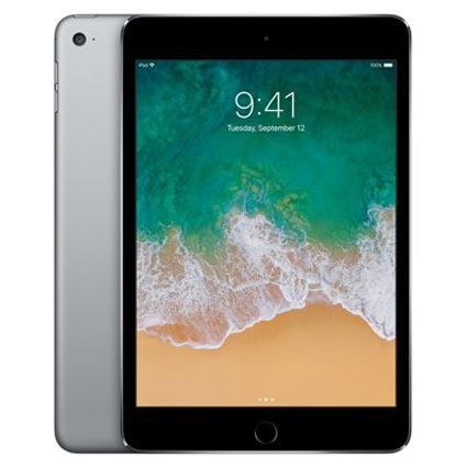 Skärmbyte iPad 2 mini hos Mediatel i Trollhättan