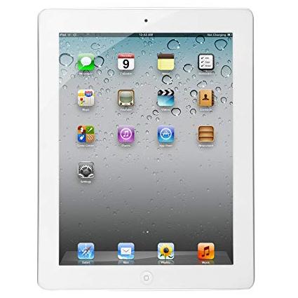 Skärmbyte iPad 2 hos Mediatel i Trollhättan