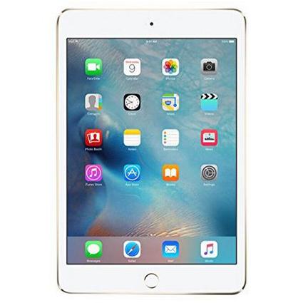 Skärmbyte iPad 4 mini hos Mediatel i Trollhättan