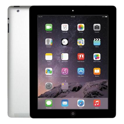 Skärmbyte iPad 4 hos Mediatel i Trollhättan