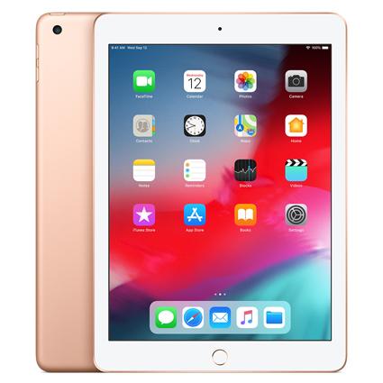 Skärmbyte iPad 6 hos Mediatel i Trollhättan