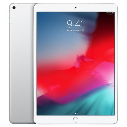 Skärmbyte iPad Air hos Mediatel i Trollhättan